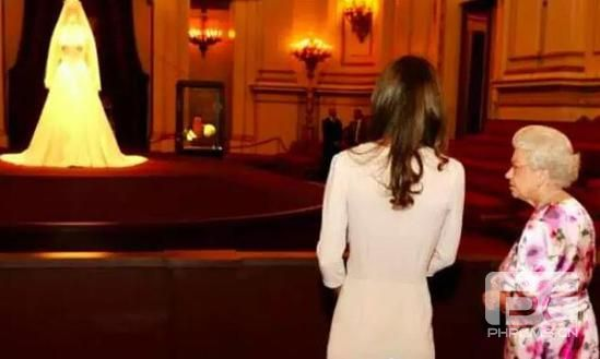 【吐槽姬】凯特王妃其实可以不必完美