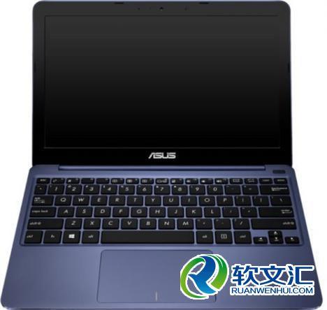 华硕升级EeeBook X205配新Atom处理器